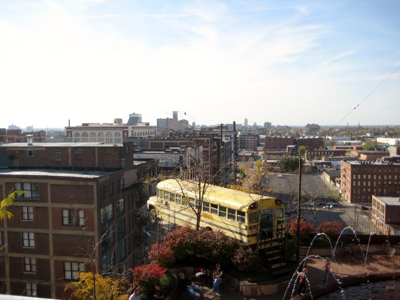 St. Louis, USA.