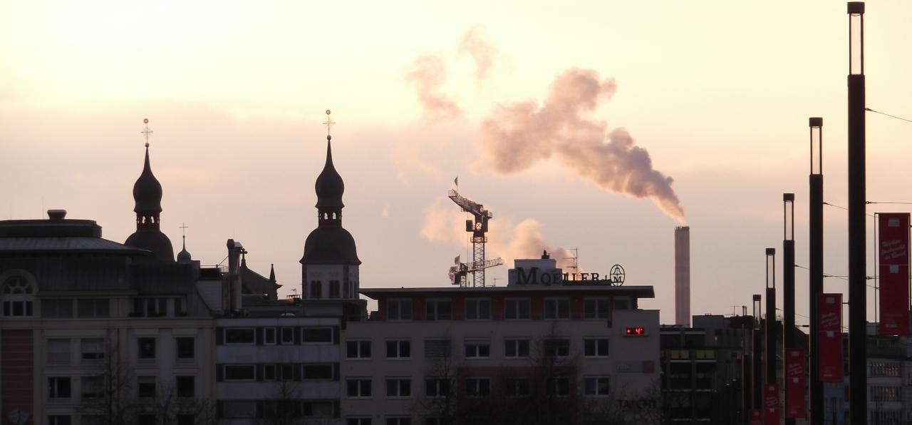 Views of Bonn.