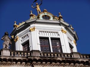 Houses 1-2, Le Roi d'Espagne