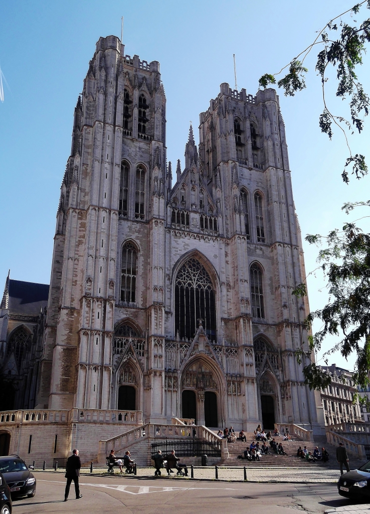 Cathedral of St. Michel