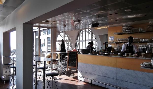 Café Musical Instruments Museum