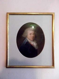 Karl Wilhelm Jerusalem