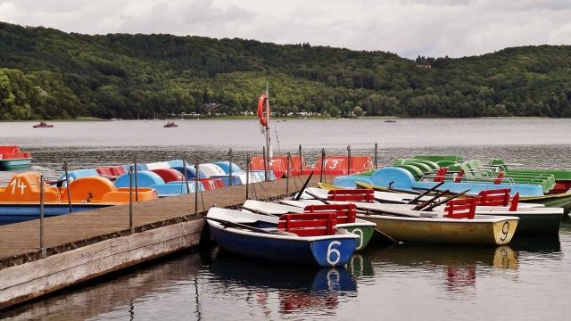 Lake Laach