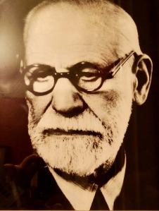 Sigmund Freund (1856 - 1939)