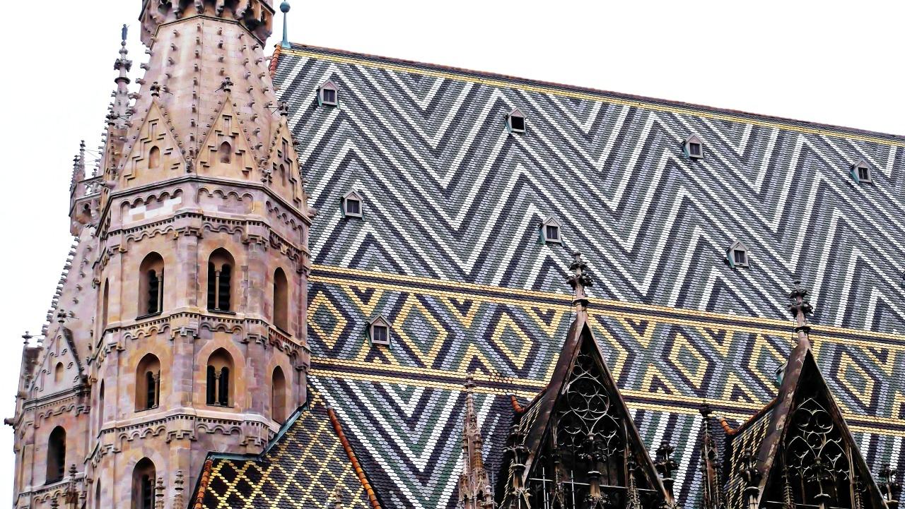 St. Stephen's Cathedral, Vienna,Austria.