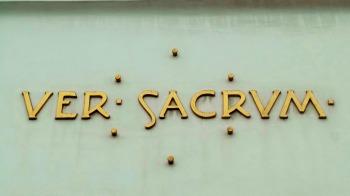 Ver Sacrum = Sacred Spring in Latin