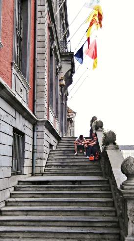 City Hall (Hôtel de Ville)