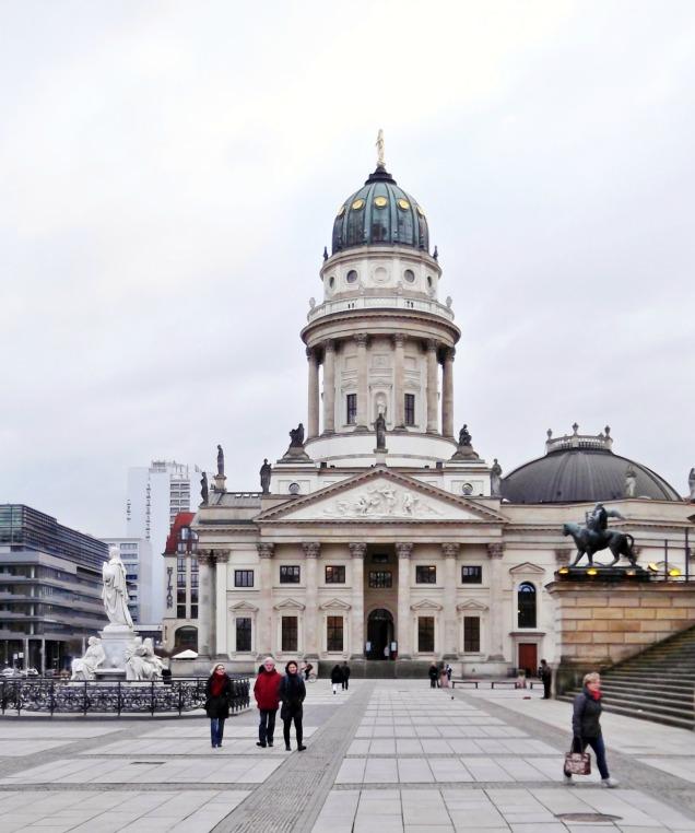 German Cathedral