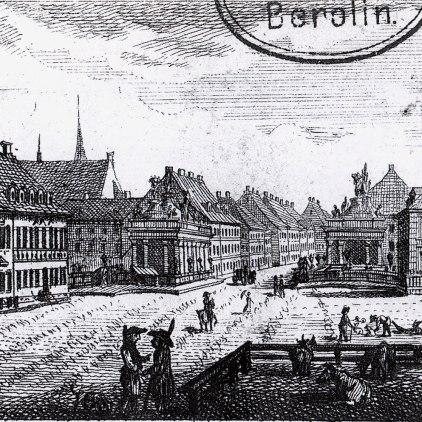Alexanderplatz 1796